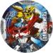 Bo�te � f�te Transformers 4. n�1