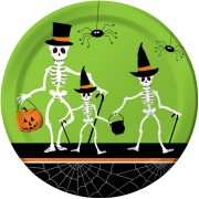 Dancing Squelette