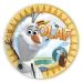 Grande boite à fête Olaf. n°1