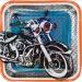 Boîte invité supplémentaire Moto Bikers. n°1