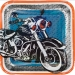 Bo�te � f�te Moto Bikers. n�1
