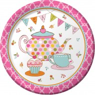 Boîte à fête Tea Time