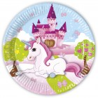 Licorne Enchant�e