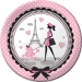 Bo�te invit� suppl�mentaire Paris Chic. n�1