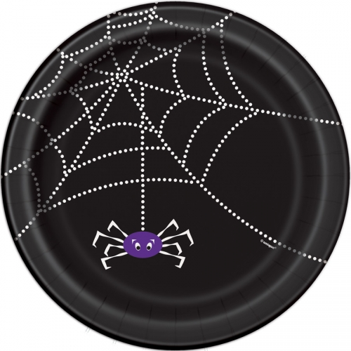 Boîte invitée suplémentaire Toile d Araignée