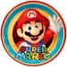 Boîte à fête Super Mario Party & Luigi. n°1