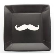 Boîte à fête Moustache