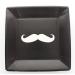Bo�te � f�te Moustache. n�1