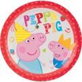 Th�me anniversaire Peppa Pig pour l'anniversaire de votre enfant