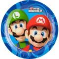 Th�me anniversaire Mario pour l'anniversaire de votre enfant