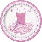 Pink Ballerine