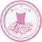 Pink Ballerine images:#0