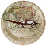 Thème anniversaire Voyage Aventure pour l'anniversaire de votre enfant