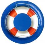 Thème anniversaire Vacances à la Mer pour l'anniversaire de votre enfant