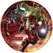 Maxi Boîte à fête Avengers 2 Ultron. n°1