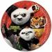 Boîte invité supplémentaire Kung Fu Panda 3. n°1