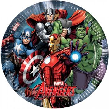 Boîte invité supplémentaire Avengers Power