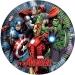 Boîte invité supplémentaire Avengers Power. n°1