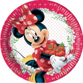 Boîte invité supplémentaire Minnie Frutti