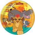 Th�me anniversaire La garde du Roi Lion pour l'anniversaire de votre enfant