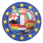 Thème anniversaire Football Euro pour l'anniversaire de votre enfant