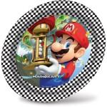 Thème anniversaire Mario Kart pour l'anniversaire de votre enfant