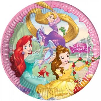Maxi boîte à fête Princesses Disney Dreaming