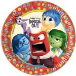 Thème anniversaire Vice Versa pour l'anniversaire de votre enfant