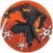 Bo�te invit� suppl�mentaire Ninja. n�1
