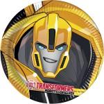 Thème anniversaire Transformers Robots in Disguise pour l'anniversaire de votre enfant