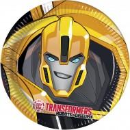 Boîte à fête Transformers Robots in Disguise