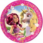 Thème anniversaire Mia et Moi pour l'anniversaire de votre enfant