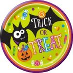 Thème anniversaire Halloween Fun pour l'anniversaire de votre enfant