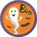 Boite à fête Creepy Halloween. n°1