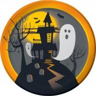 Halloween Hanté