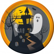 Halloween Hant�
