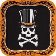 Squelette �l�gance