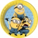 Bo�te invit� suppl�mentaire Lovely Minions. n�1