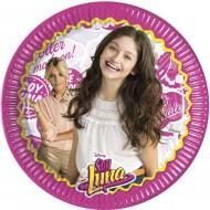 Boîte à fête Soy Luna