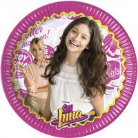 Thème anniversaire Soy Luna pour l'anniversaire de votre enfant