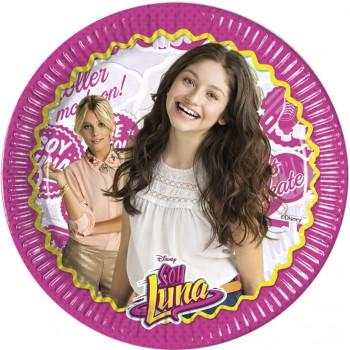 Grande boîte à fête Soy Luna