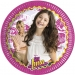 Bo�te invit� suppl�mentaire Soy Luna. n�1