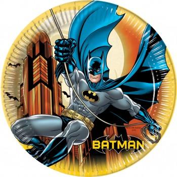 Grande boîte à fête Batman Dark Hero