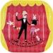 Boite invité supplémentaire Magic Party. n°1