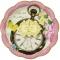 Vaisselle Alice aux Pays des merveilles anniversaire Annikids - 16,50€