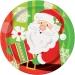 Boite à fête Gentil Père Noël. n°1