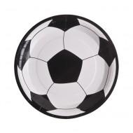 Boite invité supplémentaire Football Fan