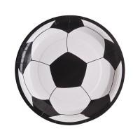 Thème anniversaire Football Fan pour l'anniversaire de votre enfant