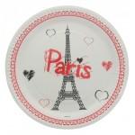 Thème anniversaire Paris Tour Eiffel pour l'anniversaire de votre enfant