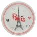 Boite à Fête Paris Tour Eiffel. n°1
